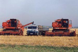 Особливості аграрних перетворень