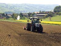 Аграрії чекають відкриття земельного банку