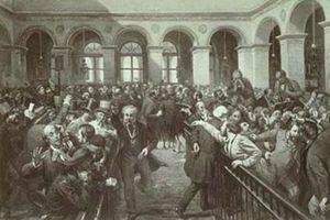 Становлення біржової торгівлі в Україні – частина 2