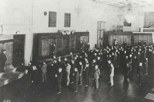 Особливості функціонування бірж в Україні на початку ХХІ-го століття – частина 3