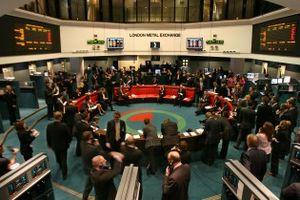 Особливості функціонування бірж в Україні на початку ХХІ-го століття – частина 4