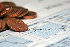 Фінансові інструменти