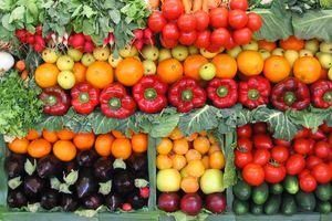 Ринок плодово-овочевої продукції