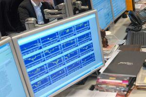 Міжнародні біржові ринки