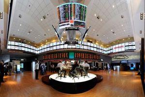 Характеристика біржової мережі Заходу – частина 1
