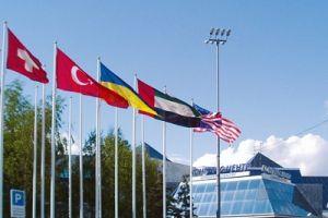 Форми міжнародного економічного співробітництва