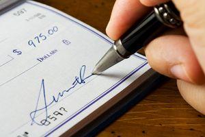 Схема розрахунків чеками