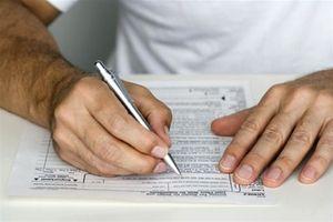 Порядок нарахування та сплати земельного податку